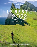 Le Best of 2022 de Lonely Planet