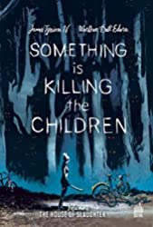 Something is killing the children tome 2 de TYNION IV James