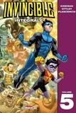 Invincible - Intégrale T05
