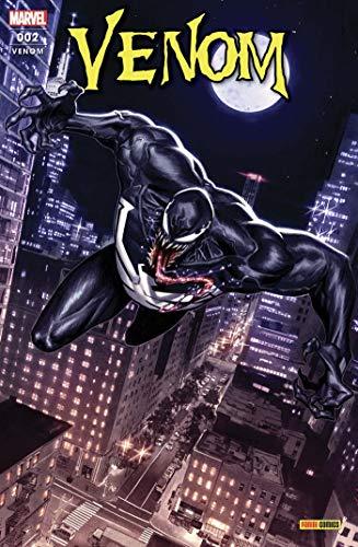 Venom (fresh start) N°2