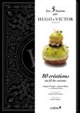 Les 5 saisons par Hugo & Victor - Paris