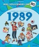 Mes souvenirs en BD - 1989