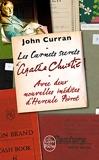 Les Carnets secrets d'Agatha Christie