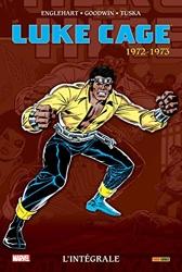 Luke Cage - L'intégrale 1972-1973 (T01) d'Archie Goodwin