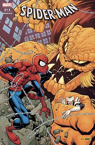 Spider-Man N°13