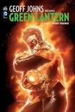 Geoff Johns Presente Green Lantern T7