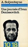 Une journée d'Ivan Denissovitch / Soljénitsyne, A / Réf: 14176 - (Voir Descriptif)
