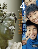 Histoire Géographie 4e 2011 - Manuel élève (grand format)