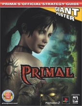 Primal - Prima's Official Strategy Guide de Greg Off
