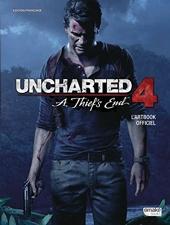 Uncharted 4 - Artbook d'Evan Shamoo
