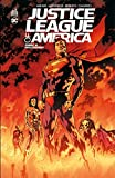 Justice League of America - Tome 6 - Ascension - Format Kindle - 14,99 €