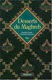 Desserts du Maghreb