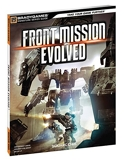 Front Mission Evolved Official Strategy Guide by Brady Games (24-Oct-2010) Paperback - Brady Games (24 Oct. 2010) - 24/10/2010