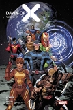 Dawn of X T01 - Edition collector - Compte ferme - Panini - 07/10/2020