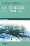 La citadelle des neiges - Conte spirituel - Feryane - 09/05/2006