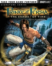Prince of Persia - The Sands of Time? Official Strategy Guide de Doug Walsh