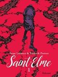 Saint-Elme T01 - La Vache brûlée