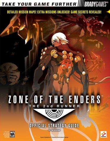 Zone of the Enders(tm)