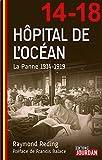 Hôpital de l'océan - La panne 1914-1919