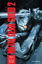 Metal Gear Solid 2 - Sons of Liberty d'Ashley Wood