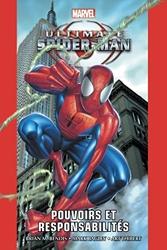 Ultimate Spider-Man T01 - Pouvoirs et responsabilités de Mark Bagley