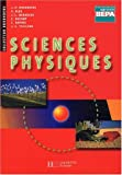 Sciences Physique Bepa