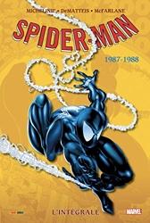 Amazing Spider-Man - L'intégrale 1987-1988 (T47) de J.M. DeMatteiis