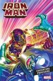 Marvel Comics N°02 (Variant - Tirage limité) - Compte ferme
