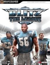Blitz® - The League? Official Strategy Guide de BradyGames