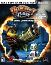Ratchet & Clank - Going Commando Official Strategy Guide de Greg Off