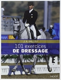 101 Exercices De Dressage