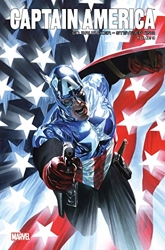 Captain America par Brubaker - Tome 03 de Steve Epting
