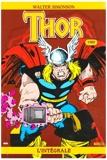 Thor - L'intégrale 1985 (T02)
