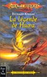 La Légende de Huma - Trilogie des héros, tome 1 - Fleuve Noir - 12/04/2000