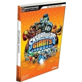 Guide Skylanders - Giants de Thom Denick