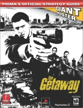 The Getaway - Prima's Official Strategy Guide de Zach Meston