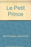 Le Petit Prince - Houghton Mifflin College Div - 01/06/1970