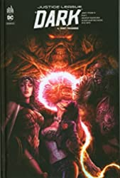 Justice League Dark Rebirth - Tome 4 de TYNION IV James