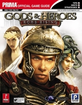 Gods & Heroes - Rome Rising: Prima Official Game Guide de Prima Games