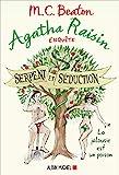 Agatha Raisin 23 - Serpent et séduction