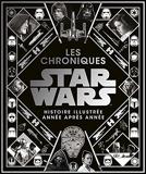 Star Wars - Les chroniques