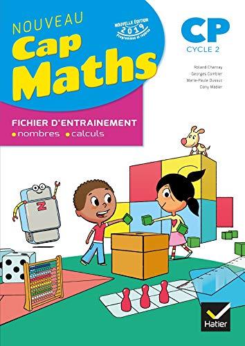Maths Cp Cap Maths