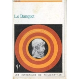Le Banquet - Fernand Nathan - 01/01/1998