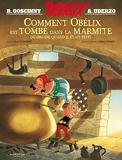 Astérix - Comment Obélix est tombé dans la marmite quand il était petit