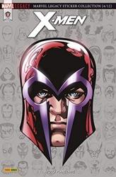 Marvel Legacy - X-Men n°1 de Tom Taylor