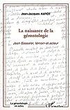 La naissance de la gérontologie - Jean Bassaler, témoin et acteur