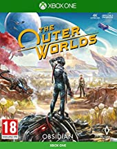 TAKE TWO The Outer Worlds - Xbox One
