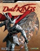 Devil Kings Official Strategy Guide de BradyGames