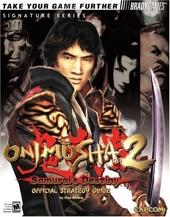 Onimusha? 2 - Samurai's Destiny Official Strategy Guide de Dan Birlew