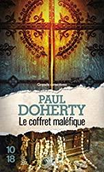 Le Coffret maléfique de Paul DOHERTY